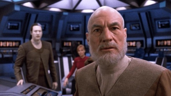 Star Trek: Amazon sichert sich Picard-Serie