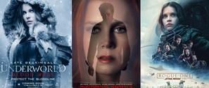 Kinohighlights im Dezember: Rogue One, Underworld: Blood Wars