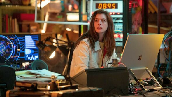 Solos: Trailer for the Amazon anthology series with Anne Hathaway and Co