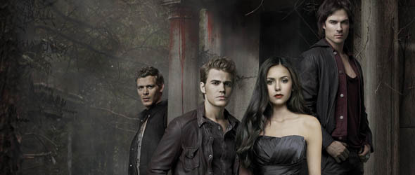 Serienstream The Vampire Diaries