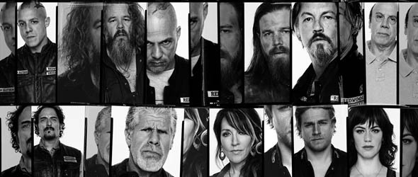 Sons Of Anarchy Serienjunkies