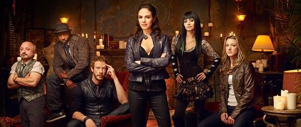 Lost Girl Staffel 6