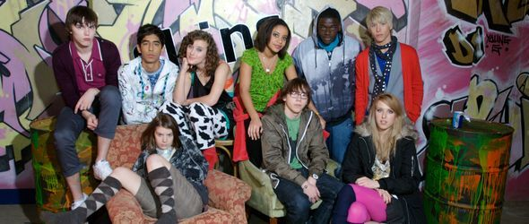 Skins Myvideo