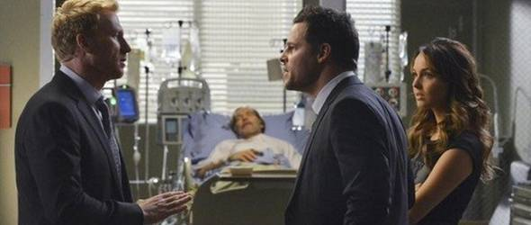 Grey\'s Anatomy: Take It Back - Review