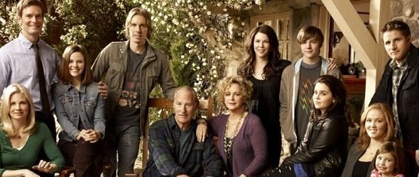 parenthood staffel 6