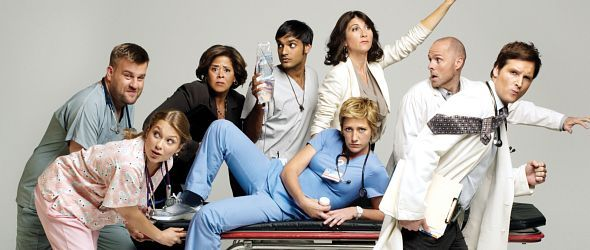 Nurse Jackie Staffel 5 Deutsch