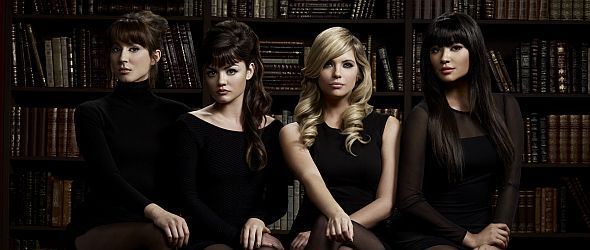 pretty little liars fortsetzung