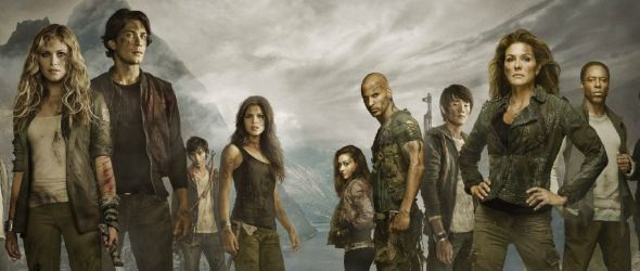 3.Staffel The 100