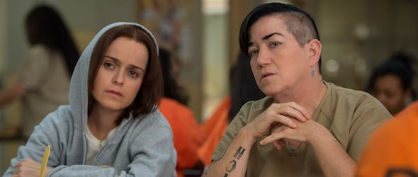 Orange is the new black serienjunkies