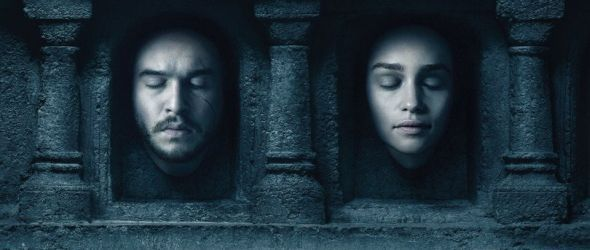 Game Of Thrones Produktion