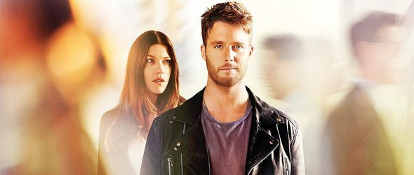 Limitless 2. Staffel