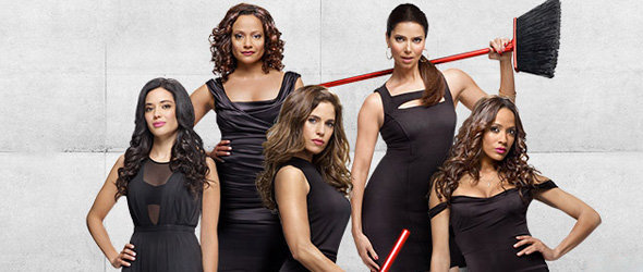devious maids staffel 4 start