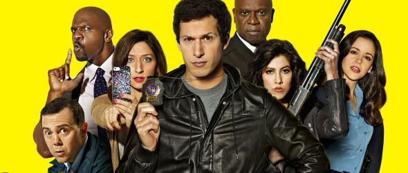 Netflix Brooklyn Nine Nine Staffel 3