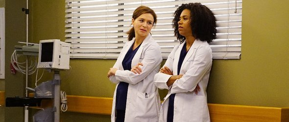 Grey\'s Anatomy: I Ain\'t No Miracle Worker - Review