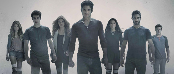 Teen Wolf Staffel 4 Wandert Zu Rtl Ii You