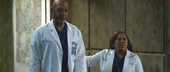 Grey\'s Anatomy: You Haven\'t Done Nothin\' - Review