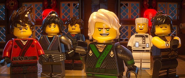 the lego ninjago movie trailer zum animationsfilm. Black Bedroom Furniture Sets. Home Design Ideas