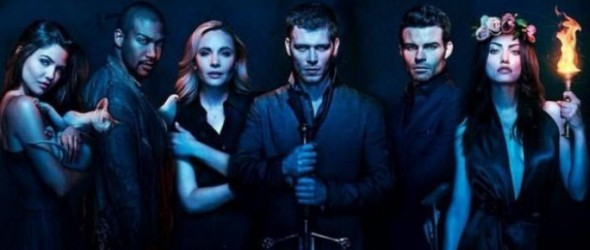 The Originals Staffel 4 Auf Netflix