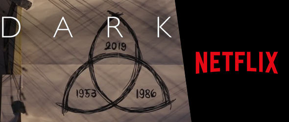 Image result for Netflix Dark