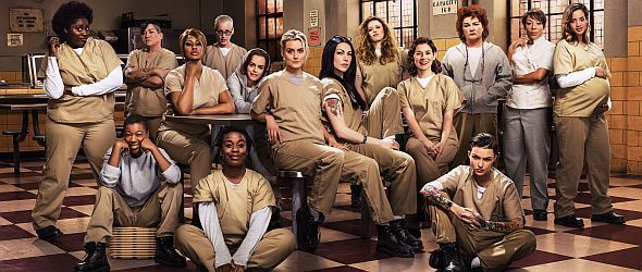 Orange Is The New Black Facelift Für Netflix Serie In Staffel 6