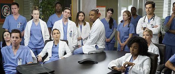 greys anatomy neue staffel