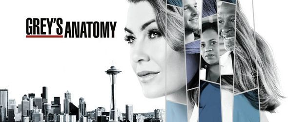 Grey\'s Anatomy: Start der 14. Staffel bei ABC