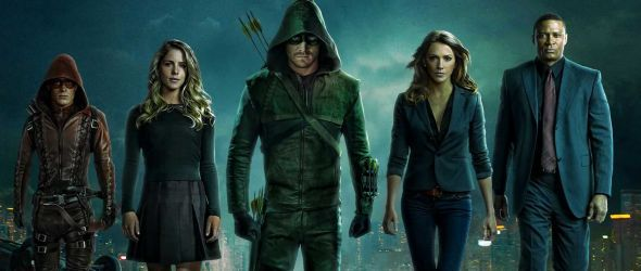 Arrow Staffel 6 Handlung