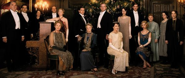serienjunkies downton abbey