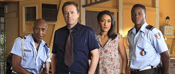 zdfneo death in paradise