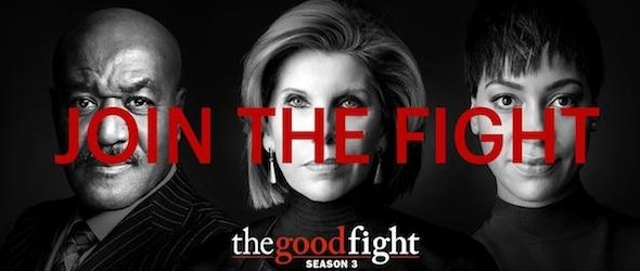 The Good Fight: FOX Channel zeigt Staffel 3 ab Ende April ...
