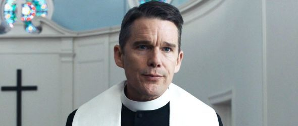 Good Lord Bird Ethan Hawke In Neuer Showtime Serie über Sklaverei