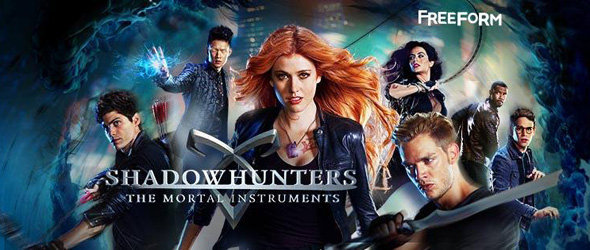 Sixx Shadowhunters