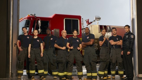 Prosieben Seattle Firefighters