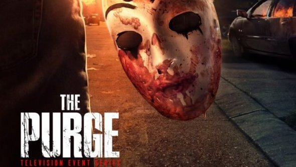 The Purge Serie Staffel 2