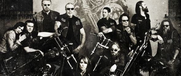 Play by Day: Sons of Anarchy startet bei kabel eins