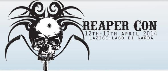 Reaper-Convention