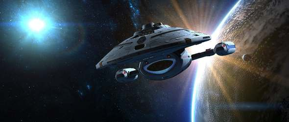 Site de rencontre special star trek
