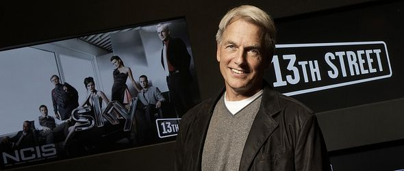 That s rule 51 mark harmon im interview