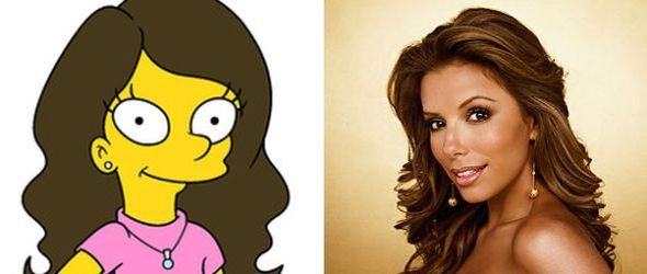Eva longoria als gabrielle solis in desperate housewives und als