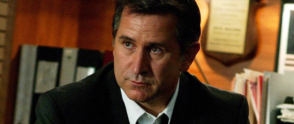 anthony lapaglia son