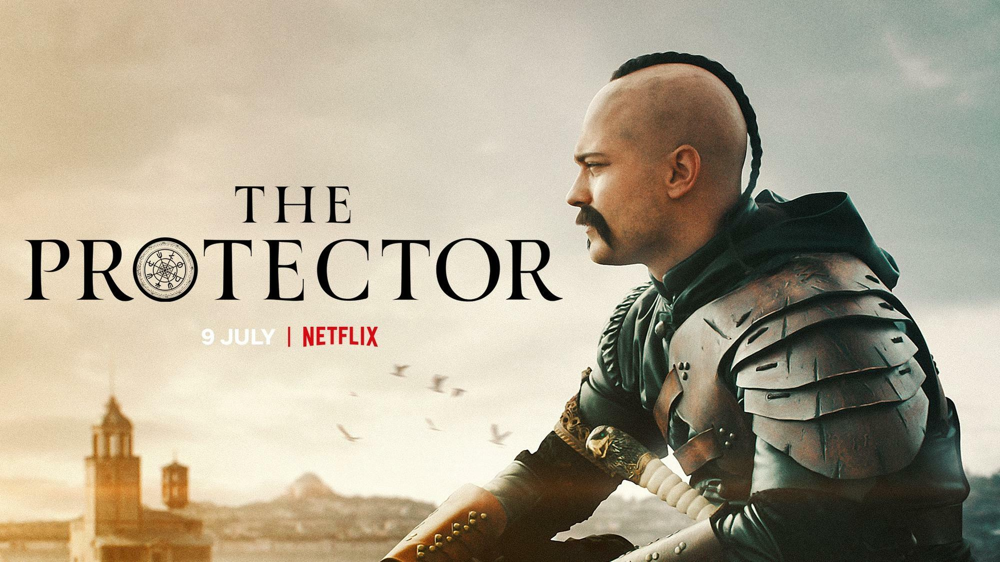 The Protector Staffel 4