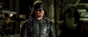 Arrow: Tribute - Review Zur Episode 6x02