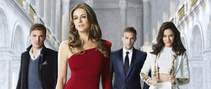 The Royals Staffel 4 Episodenguide