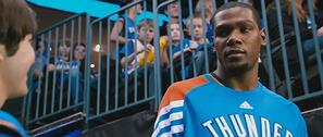 Swagger: Basketballer Kevin Durant Mit Serie Bei Apple