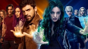 The Gifted Episodenguide