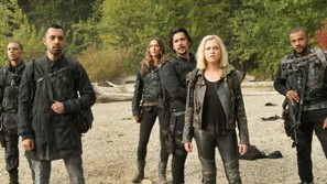 The 100 Serienjunkies