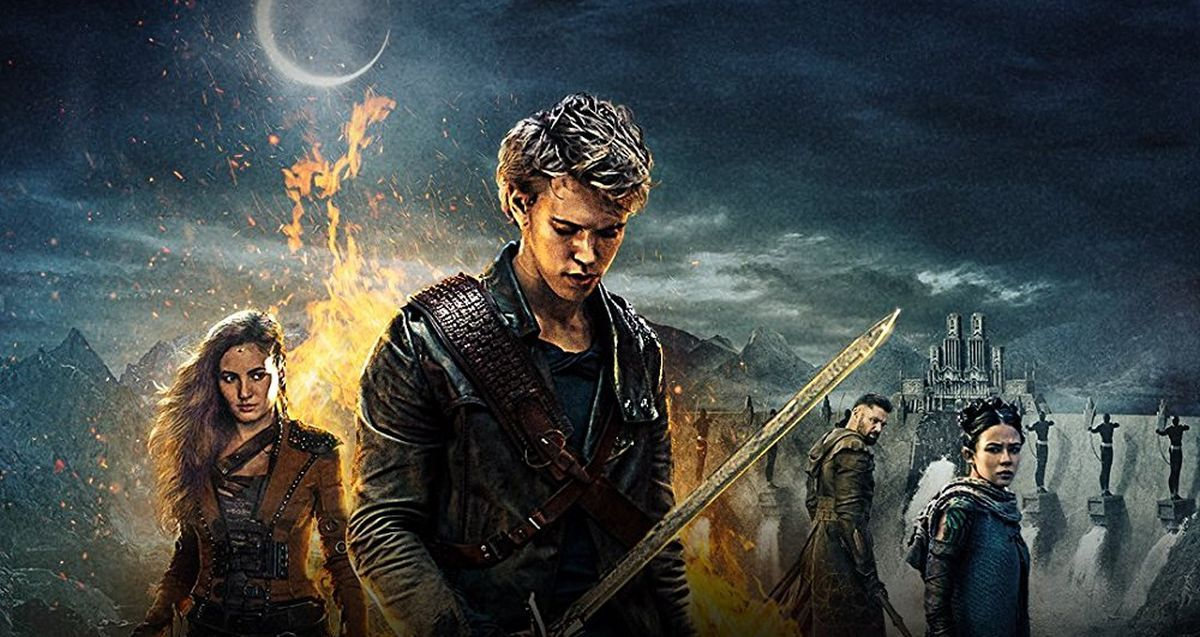 the shannara chronicles 2 staffel