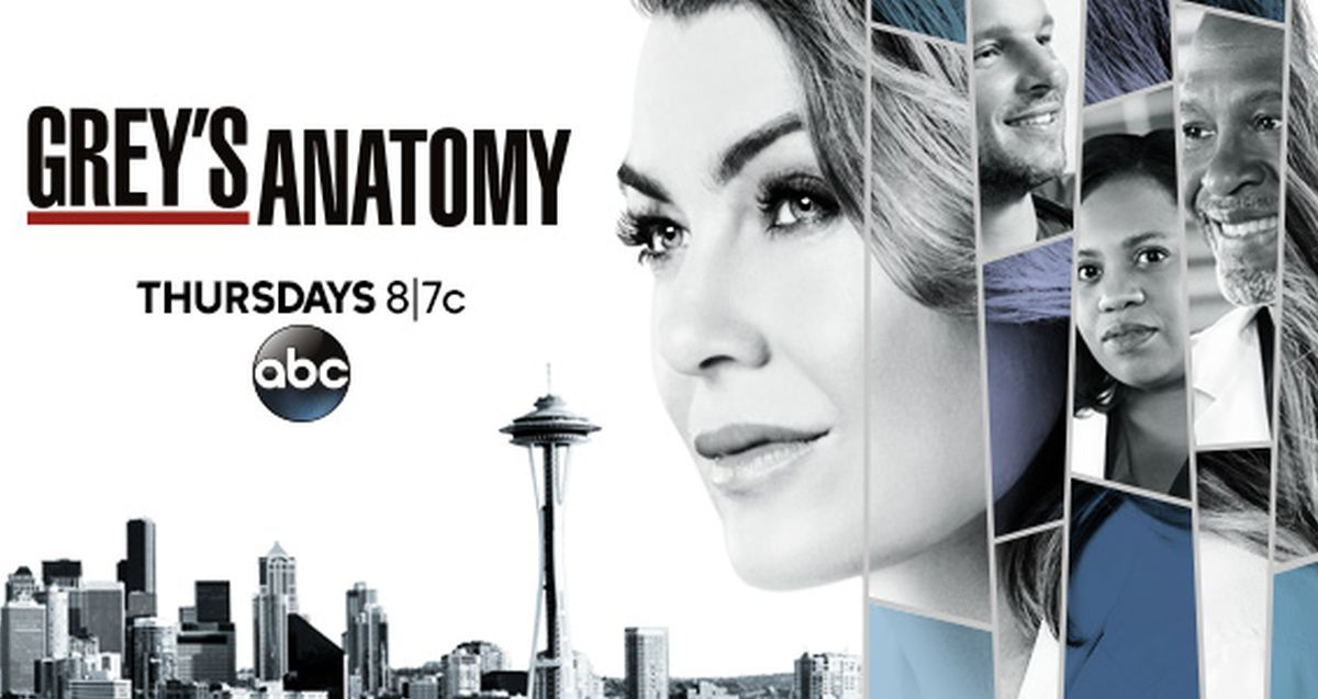 Grey\'s Anatomy: Details zur 300. Episode