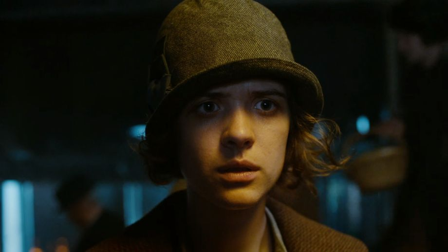 Babylon Berlin 2x03 Episode 3 Mit Episodenkritik