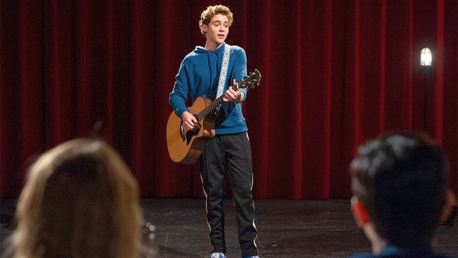 Image result for high school musical the musical the series 1x01